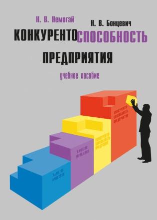 Электронное издание Конкурентоспособность предприятия
