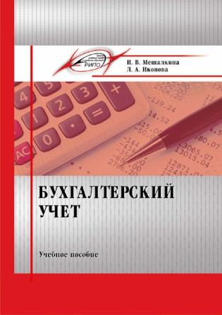 Электронное издание Бухгалтерский учет